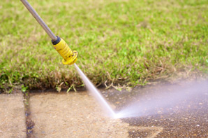 Gentle Power Washing Services